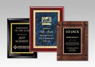 Picture for category Corporate Plaques