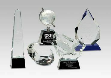 Picture for category Crystal Awards | Trophies