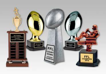 Picture for category Fantasy Champion Trophies