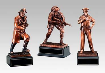 Picture for category Fire | Police | Military Trophies