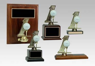 Picture for category Hole In One Trophies