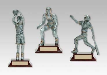 Picture for category Elite Resin Trophies