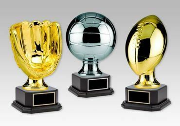 Picture for category Sport Ball Resin Trophies