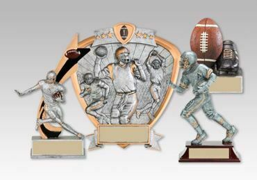 Picture for category Football Resin Trophies