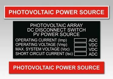 Picture for category Power Source Solar Panel Tags