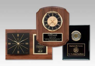 Picture for category Clock Plaques