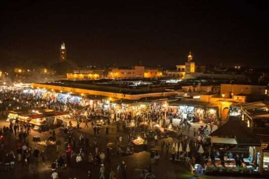 Private Desert Tour From Marrakech|Marrakech Desert Excursion