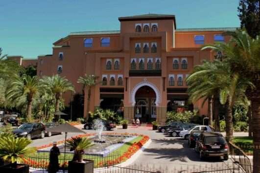 Grand tour of Morocco 14 days   Private Casablanca Grand tour 14 day