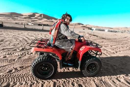 9 Days Desert Tour From Fes To Marrakech Info: