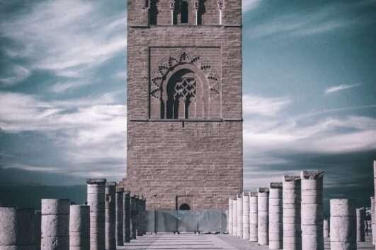 Morocco Desert Tours From Rabat   Rabat Tour Guide