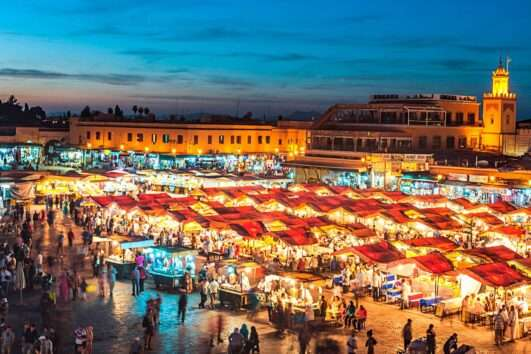Marrakech Day Trip| Marrakech Excusrion |Marrakech Sightseeing Tours