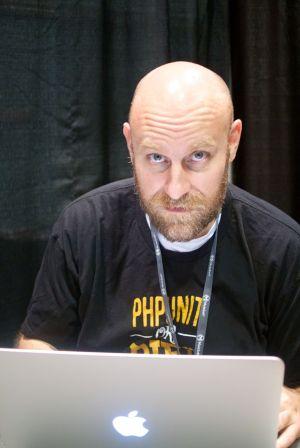 image of Chris Hartjes