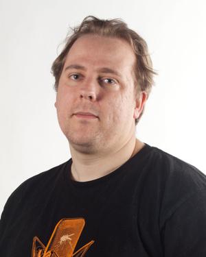 Stefan Koopmanschap Symfony Community Manager