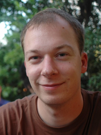 Derick Rethans - Father of Xdebug