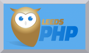 The Leeds PHP User Group (LeedsPHP)The Leeds PHP User Group (LeedsPHP)