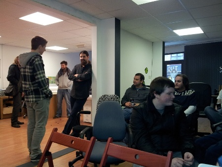 PHP Hampshire User Group
