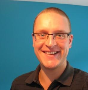 Maarten Balliauw - Technical Evangelist at JetBrains