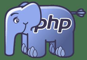 The Original elePHPant Logo