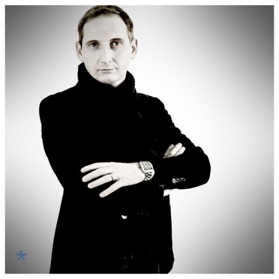Vincent Pontier aka Elroubio - Creator Of elePHPant