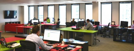 Miami Office of Prestashop