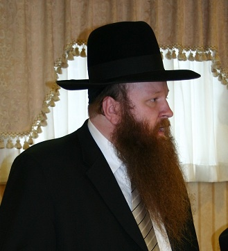 Coderabbi aka Yitzchok Willroth