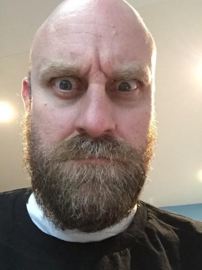 Chris Hartjes - The Grumpy Programmer