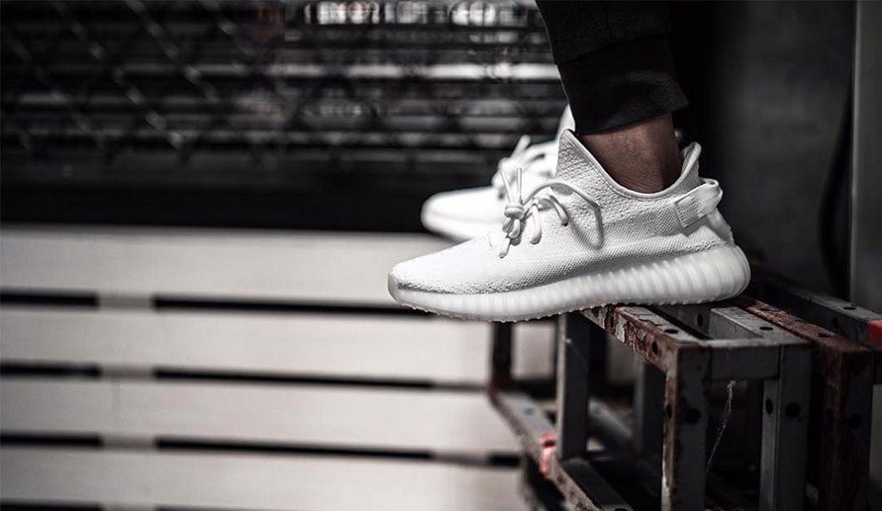 adidas easy bianche