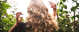 Come fare onde sui capelli