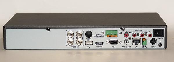 High Definition CCTV Recorder