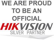 Official HIKVision Partner Ireland