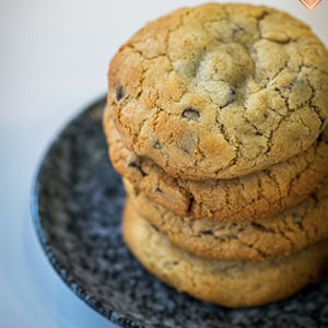 Cookie Noisette Praline