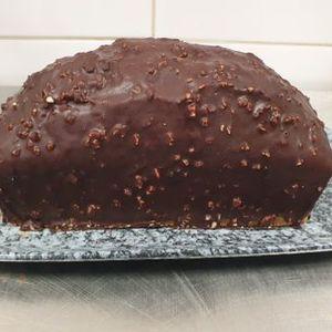 Cake Marbré Entier