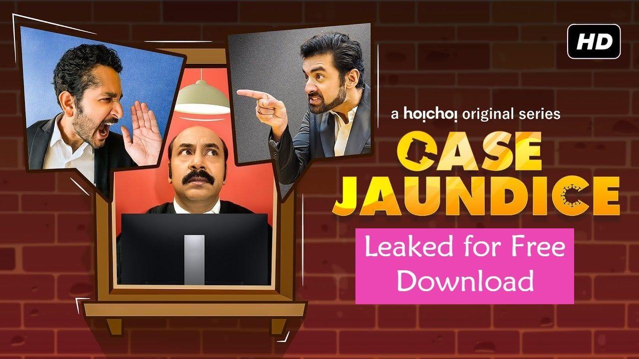 Case Jaundice 2020 Hoichoi Web Series Free Download Leaked