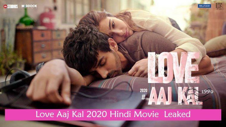 Love Aaj Kal 2020 Hindi Movie Download Filmywap Leaked