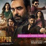 Mirzapur 2 Web Series Free Download Amazon Prime Leaked