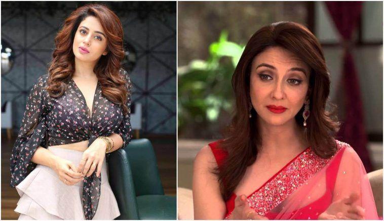And TV Bhabiji Ghar Par Hai - Nehha Pendse Replaced Saumya Tandon