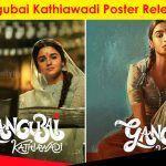 Gangubai Kathiawadi Poster Released