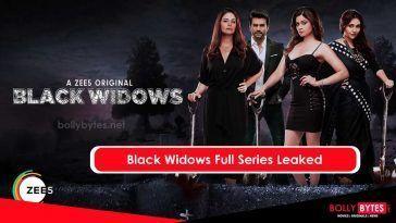 Black Widows 2020 on ZEE5
