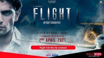 Flight Full Movie Download