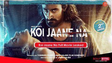 Koi Jaane Na Full Movie Download