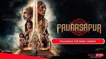 Paurashpur on ZEE5