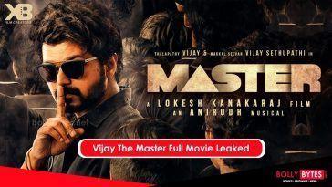 Vijay The Master Full Movie Free Download