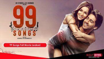 99 Songs Full Movie Download