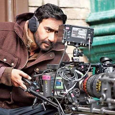 Ajay Devgn as a Director