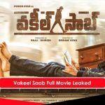 Vakeel Saab Full Movie Download