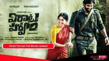 Virata Parvam Full Movie Download