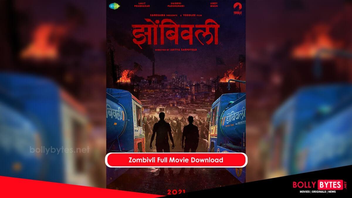 Zombivli Full Movie Download