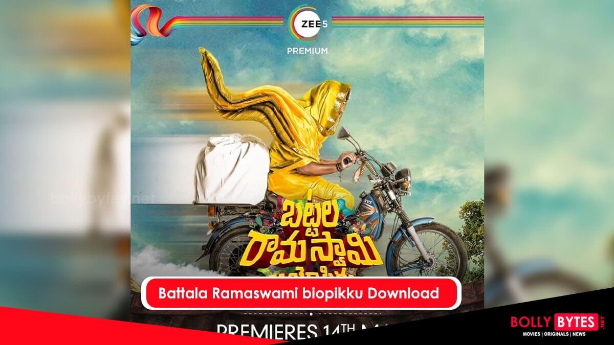 Battala Ramaswami biopikku Full Movie Download