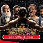 Cobra Full Movie Download