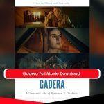 Gadera Full Movie Download